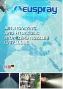 EUSPRAY atomizers