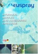 EUSPRAY hydraulic nozzles