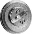Threaded Disc Nozzles