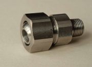 ADJUSTABLE JOINTS